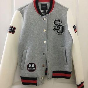 🥨 Baseball jacket 🥖